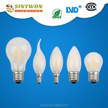 80W Incandescent Equivalent A19 Dimmable LED E26 Base Multi-Filament Light Bulb