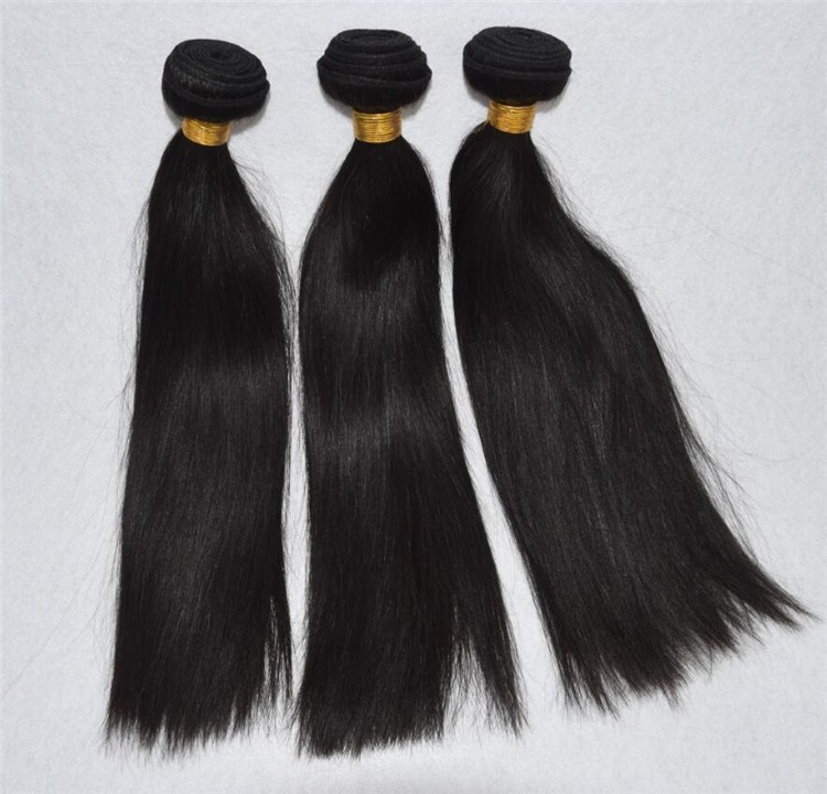 Cheap single drawn hair extension distributor 100 virgin human hair unprocessed extention of natural hair weft