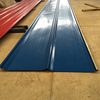 Color Coated Roof Steel Standard Sizes