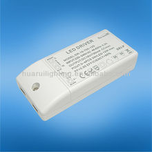 constant voltage triac dimmable 12V 1A ul led driver,led adapter