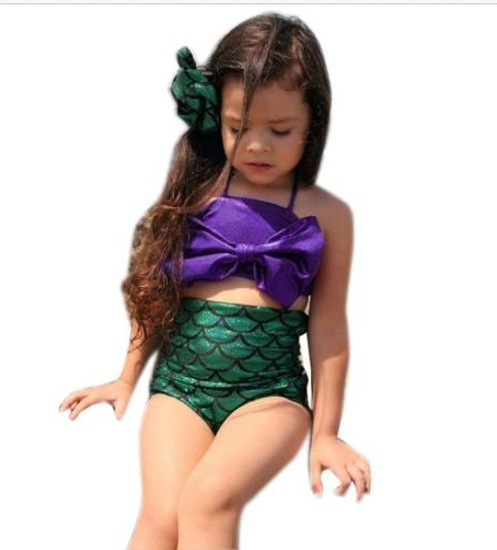 wholesale retail hot children bikini pictures