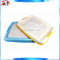 Most popular best quality disposable pet pad puppy training pad deodorization pet potty pad