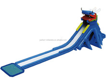 large dragon inflatable water slides for children and for the water park