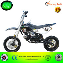 2014 125CC petrol mini bike/50cc mini dirt bike make in CHINA KLX-03