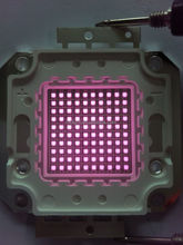 Factory Price Epileds Chip High Power 100w 700/ 730/ 850/ 940 nm IR LED