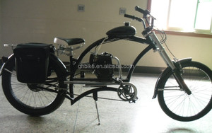 cheaper chopper 4stroke 80CC USA standard motorcycle