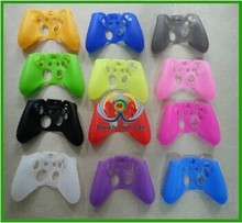 fast delivery repalcement parts colorful silicone case for XBOX ONE Controller