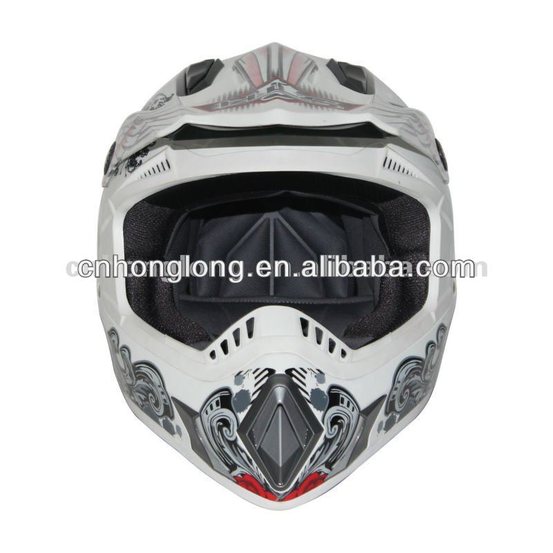 motocross bicycle helmets(ECE&DOT Approved)