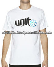 tshirts cotton promotional