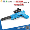 Electric Crystal Water Bullet Gun Toy