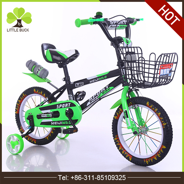 Easy portable new design child bikes for boys , China factory price 16 inch boys bike , South America style youth bikes