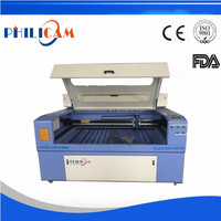 Acrylic Co2 Laser cutter Machine cnc laser cutting metal cutting laser wood cutting machine