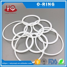 Heat and Ozone Resistant Rubber Oval O Ring by China Manufacturer