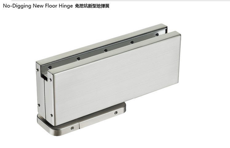 Factory Door spring/floor spring/floor hinge no digging floor spring and door closer hardware fittings for floor hinge