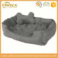 slipper pet bed luxury 2017 yintex pet bed