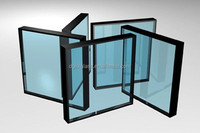 dongguan alibaba china supplier LOW-E reflective glass outdoor glass room