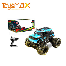 Hot Sale Ruggedness Toys Remote Control 1 6 Scale RC Cars