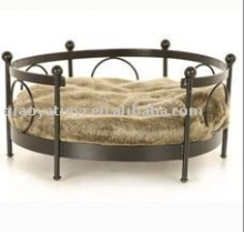 Decoration Iron dog cage