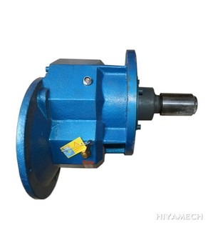 219 Gearbox for Screw Conveyor
