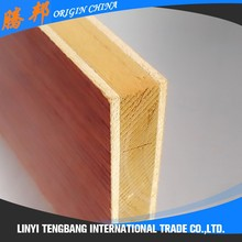 coloured plywood sheet plywood decorations 19mm thick plywood