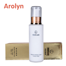 New brand 2017 Anti-Aging Cream Blemish Balm herbal beauty shine face lotion yellow whitening men