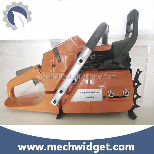 Professional 3.4kw 65cc two stroke 365 gasoline engine 365 chainsaw