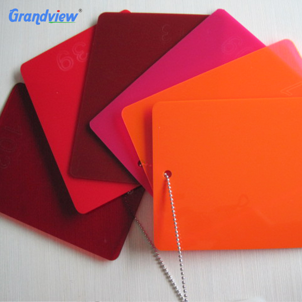 1mm acrylic plastic sheets paint price