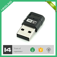China factory Mini 150M 300m USB WiFi Wireless dongle Network Card 802.11 n/g/b LAN card Adapter