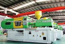 plastic spoon fork knife injection mould machine