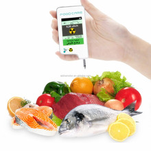 Sales promotion Greentest&Foodcare food and Radiation detector tester for family use in Purchasing Festival