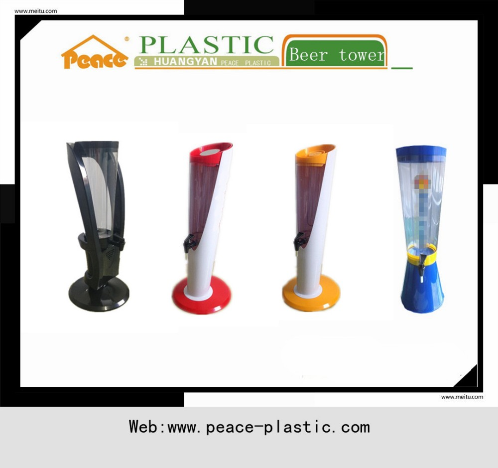 Plastic beer Juice dispenser Drink Dispenser