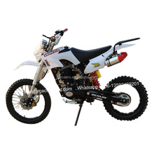 best seller 150cc 200cc 2 stroke cool design dirt bike