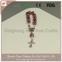 Wholesale Goods From China Catholic Plastic Simple Gold Chain Necklace