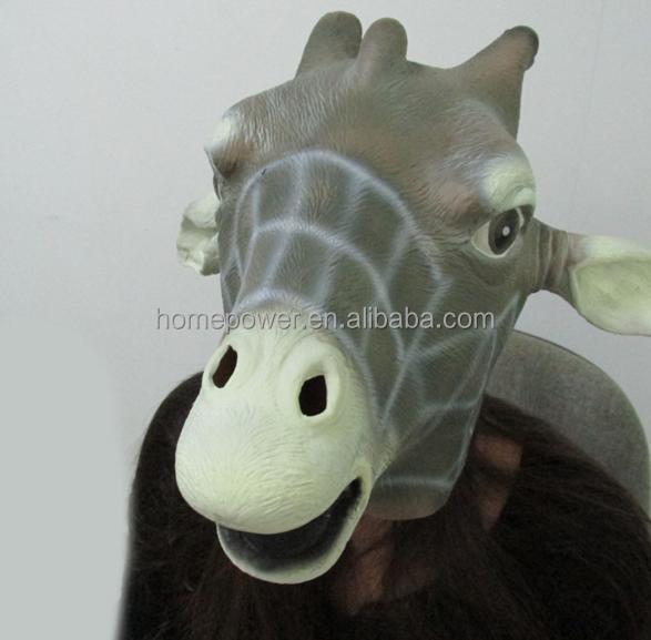animal mask,halloween carnival party mask seagull mask latex animal