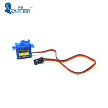 SG90 180 Degrees 9G Micro Servo Motor Tower Pro wor for Boat/Car/ Plane/Helicopter/Robot