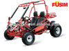 150cc/200cc 2 seats buggy sand strand CE approved