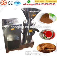 Commercial Stainless Steel Gelgoog Brand Peanut Almond Butter Machine