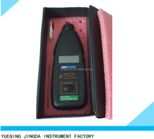 Manufacturer Wholesale LCD Digital Laser Photo Tachometer DT-2234A+/ DT-2234B Non Contact RMP Tach Meter Tester LCD hour meter