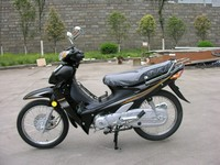 Future, classic design, cheap motorcycle