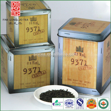china tea supplier for China fine china green teas with EU standard