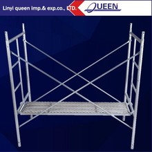 Ladder Gate A Frame Scaffolding System for building construction