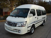 CHINA Hot 6 to 14 seats MINIBUS -LHD-DIESEL