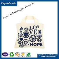 Colorful Cloth Carrying Packaging Custom Fabric Shopping Organic Cotton Bag