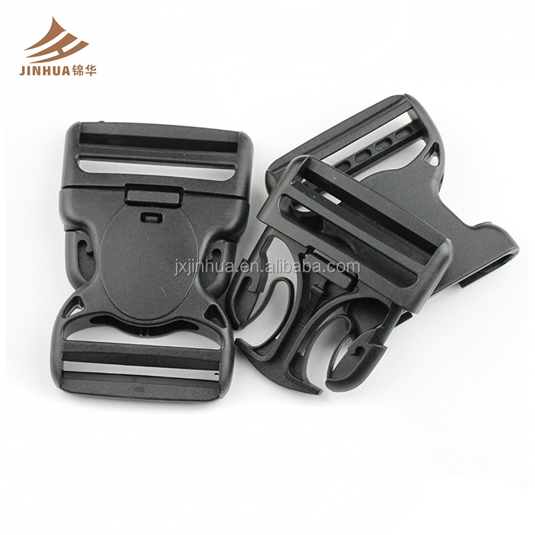 Hot Selling Plastic Bag Accessories Insert Buckle For Suitcase
