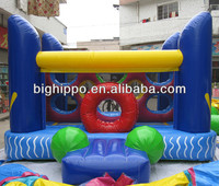 inflatable Bouncy obstacles for kids