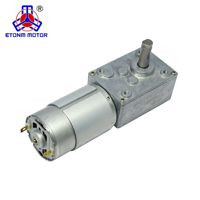 reversible high precision gears long life variable rpm 12v adjustable bed motors