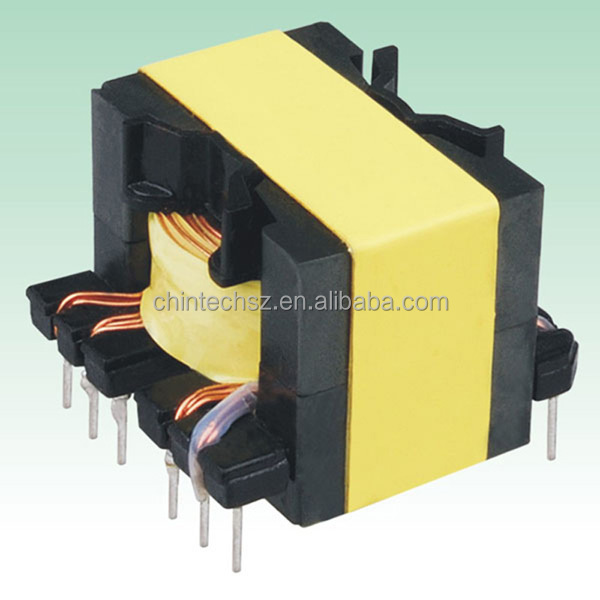 eer/etd high frequency transformer low frequency transformer