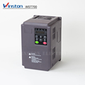 Manufacturer 3 Phase VFD 0.75KW Frequency Inverter For Water Pump