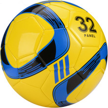 High Quality Official Size American Football Soccer Ball