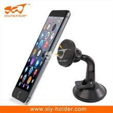 Windshield universal magnetic phone car holder 360 with suction cup, Phone Car Holder,Phone Holder Car